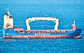 Сингапур арестовал российский корабль
