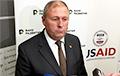 Румас: Беларусь хочет цену на газ на уровне Смоленска