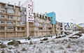 В Минске продают «однушку» с потолком в четыре метра