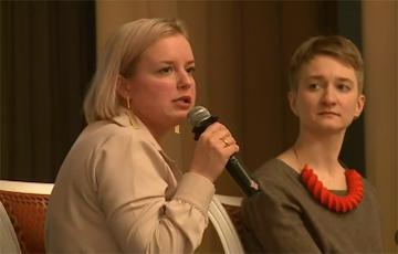 Видеофакт: В России чиновница матом предложила молодежи усердно трудиться