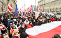 Belarusian At Square: If We Have To Go To Barricades, We Will Go