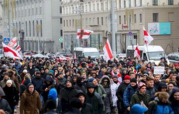 Экс-посол Беларуси в Германии: Есть еще один повод подать на Лукашенко в суд