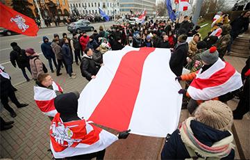 Вячаслаў Сіўчык: Трэба ўзнімаць усю Беларусь