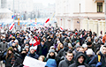 Yauhen Afnahel: There May Be Different Scenarios Of Changing Power In Belarus