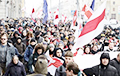 Pavel Seviarynets: Young People's Energy At Minsk Rallies Reminded Spring 1996