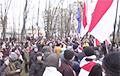 «Новая газета»: «Слава нации, нет интеграции!»