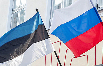 МИД РФ объявил о высылке эстонского дипломата
