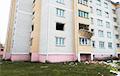 В Дрогичине в жилом доме прогремел взрыв