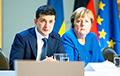 Зяленскі: Ёсць тры прынцыпы, якія не дазволіць парушыць украінскі народ