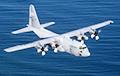 Самолет ВВС Чили исчез с радаров на пути в Антарктиду