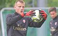 Вратарь «Милана»: Очень хочу сыграть за футбольную сборную Беларуси