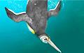 Найден предок современных пингвинов