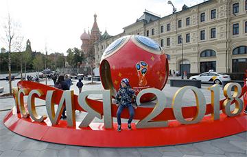 Минюст США: Путин в беседе с Медведевым признал, что проведение ЧМ-2018 в РФ было куплено