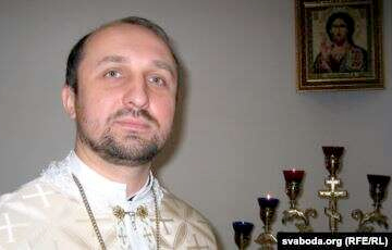 Priest Andrei Krot: Independence Is Our Freedom And Responsibility