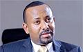Нобелеўскую прэмію міру ўручылі прэм'еру Эфіопіі