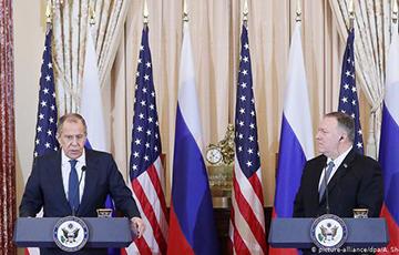 Вашингтон предостерег Москву от вмешательства в выборы президента США
