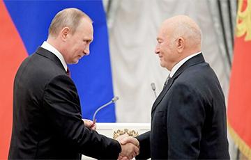 «Завещание» Лужкова