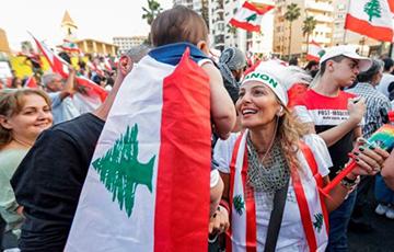 Революция женщин