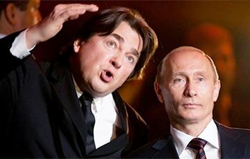Измена в Кремле