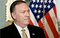США ввели рекордное количество санкций