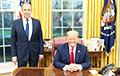 Помпео разоблачил ложь Лаврова о переговорах с Трампом