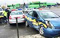 Таксіст з Берасця дамогся грашовай кампенсацыі ад ДАІ