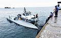 У Перу затрымалі падводную лодку з дзвюма тонамі какаіну