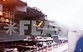Стала вядомая прычына пажару на расейскім авіяносцы «Адмірал Кузняцоў»