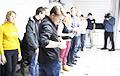 Праваабаронцы правялі незвычайную гульню пра жыццё ў Беларусі