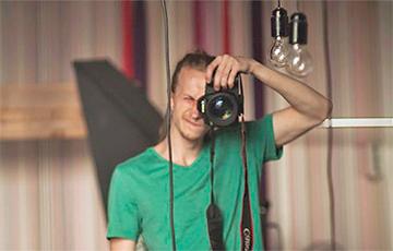 Белорусский фотограф отличился в серьезном британском конкурсе