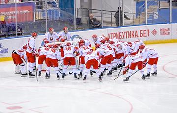 МЧМ-2020: условия, при которых сборная Беларуси пробьется в элиту