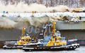 CМИ: «Адмирал Кузнецов» загорелся из-за неубранной кучи мусора