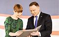 Анджей Дуда: У Польши и Эстонии общее видение восточной политики