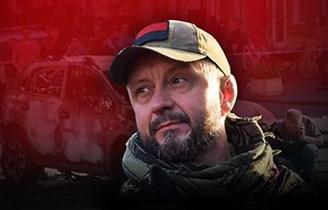 Ukraine's National Police Name Presumed Organizer In Pavel Sheremet Case