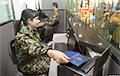 Пропагандистов российского «НТВ» в Борисполе развернули обратно в РФ