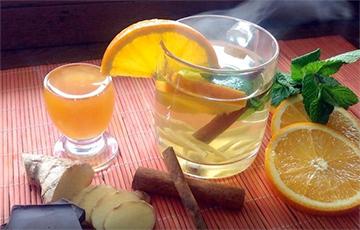 Ученые назвали три простых напитка, укрепляющих иммунную систему