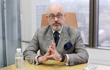 Украинский министр: В этом году в России произойдут тектонические изменения