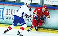 Беларусь выйграла Турнір шасці нацый у Будапешце