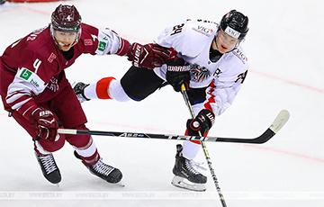 Журналист Watson: В понедельник IIHF объявит, что ЧМ-2021 будет перенесен из Минска
