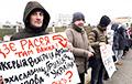 Hrodna Residents Reminded Putin Of Algirdas, Vytautas, Báthory And Kalinouski
