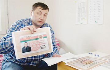 Новая информация об убийствах оппозиционеров в Беларуси - это шаг к Гаагскому трибуналу