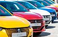 В Украине — рекорд по продажам новых и б/у авто