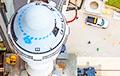 Boeing впервые запустила пилотируемый корабль к МКС
