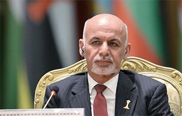 Объявлен победитель президентских выборов в Афганистане