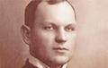 Cёння — дзень памяці Вінцэнта Гадлеўскага