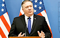 Mike Pompeo: Citizens of Belarus Must Find Freedom