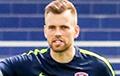 Лучший вратарь Беларуси отказал российским «Крыльям Советов»
