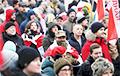 Dzmitry Savich: Belarusians Hate This Collective Farm Dictatorship