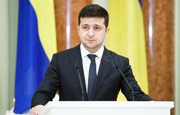 Зеленский анонсировал строительство городка для переселенцев из Крыма
