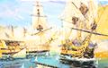 Впарке Стокгольма раскопали старинный корабль